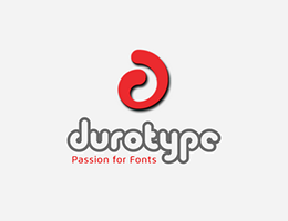 Durotype Logo