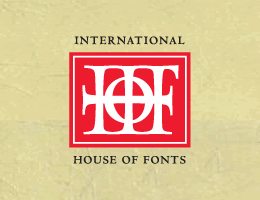 IHOF Logo