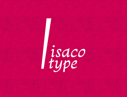 Isacotype Logo