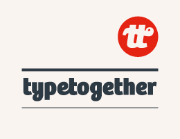 TypeTogether Logo