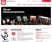 Electrocomponents