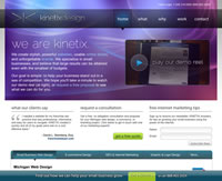 Kinetix Design