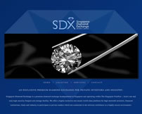 Singapore Diamond Exchange